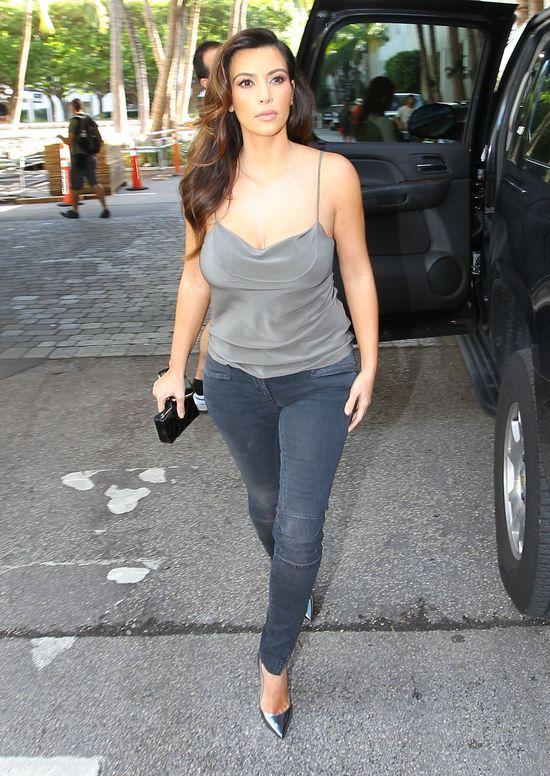 Kourtney Kardashian ma lepszy gust niż Kim? (FOTO)