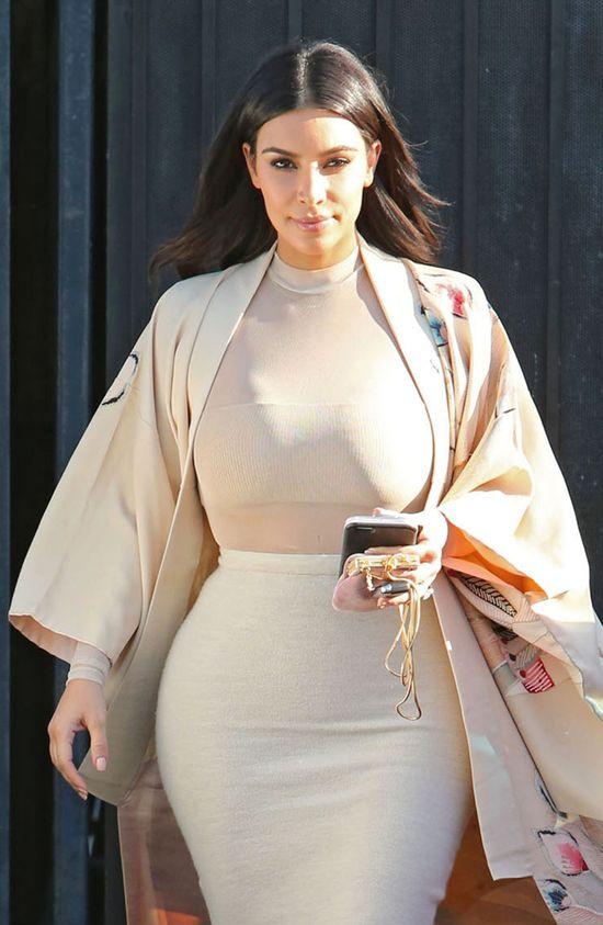 Szokująca piosenka Kanye Westa o Kim Kardashian: Zabije mnie w stylu O.J'a!