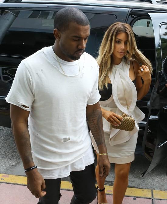 Kanye West użył cudzego sampla w piosence Bound 2?