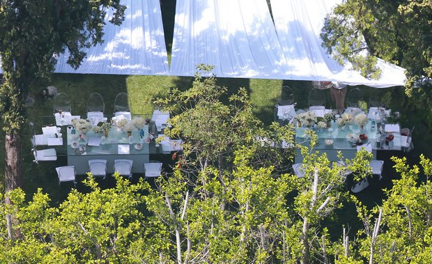 Baby-shower u Kardashianów! (FOTO)