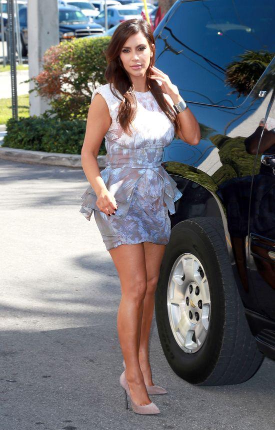Kardashianki dostały klucze do Północnego Miami (FOTO)