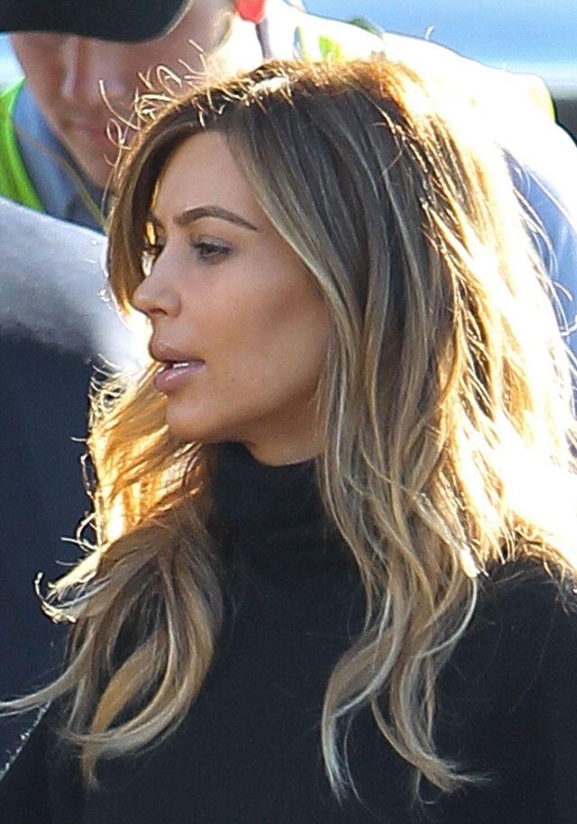 Kardashianki lecą prywatnym samolotem do Aspen (FOTO)