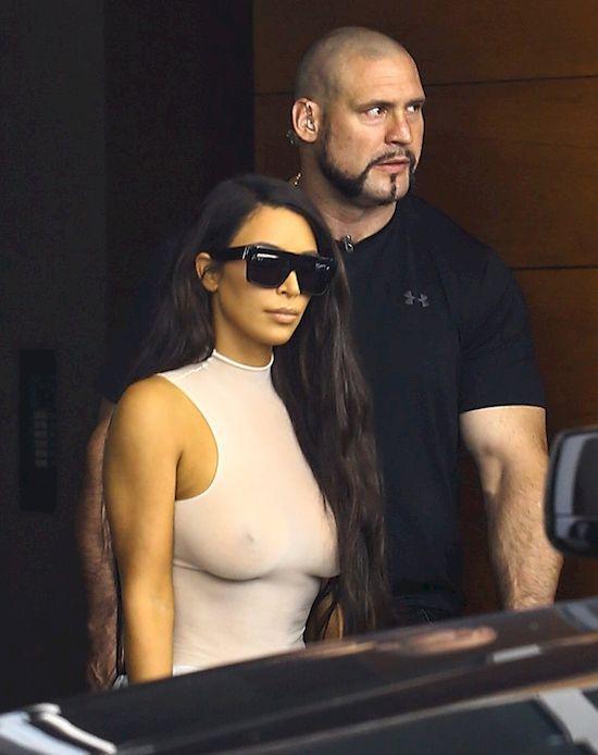 Przełom w sprawie napadu na Kim Kardashian!