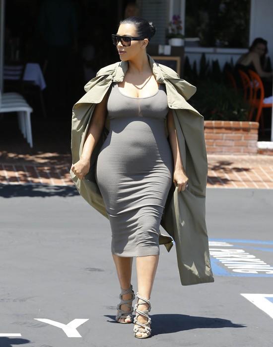 Kim Kardashian wściekła się na Kanye, gdy zobaczyła TO
