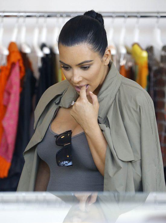 Kim Kardashian zrewolucjonizuje Twittera?