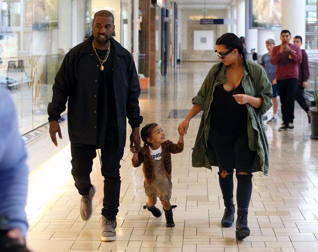 Kanye West i Kim Kardashian wyprowadzli się od Kris Jenner