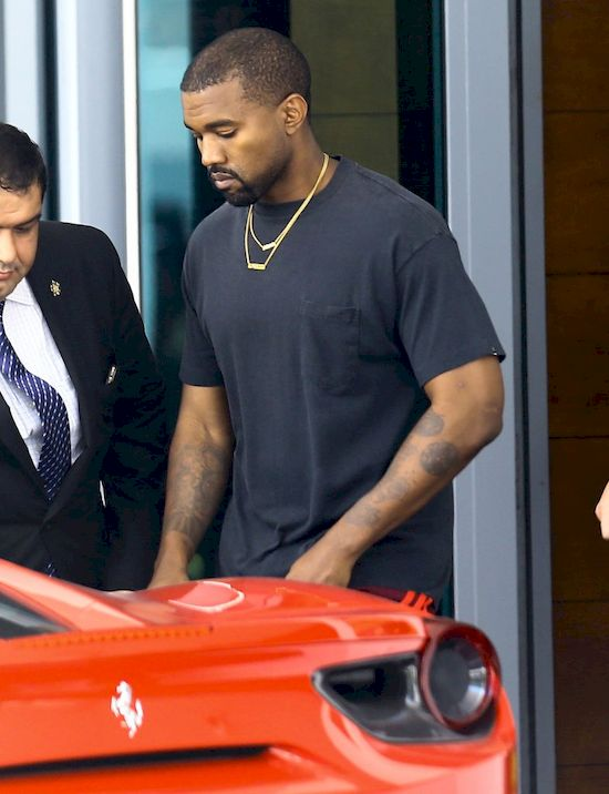 Kanye West wpadł w szał! Nie uwierzysz, jaki jest naprawdę!
