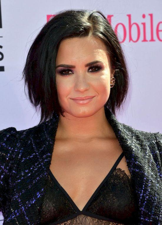Demi Lovato ma nowego chłopaka! To gwiazda UFC!
