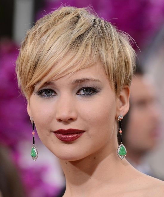 Oceniamy kreację Jennifer Lawrence (FOTO)