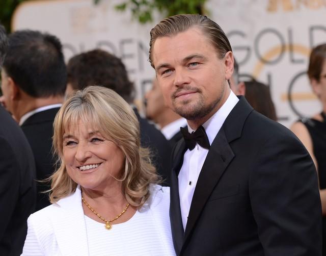 Leonardo DiCaprio i Toni Garrn przy�apani na ca�usie