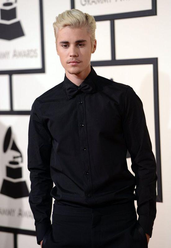 Tytu� Najbardziej �enuj�cego Tancerza trafia do... Justina Biebera!