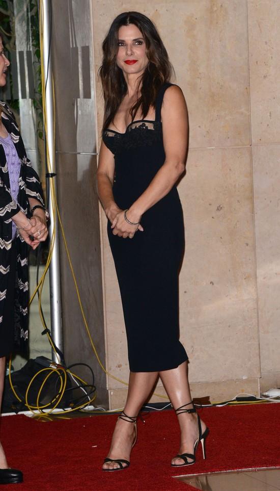 Sandra Bullock i Julia Roberts - która wygląda młodziej?