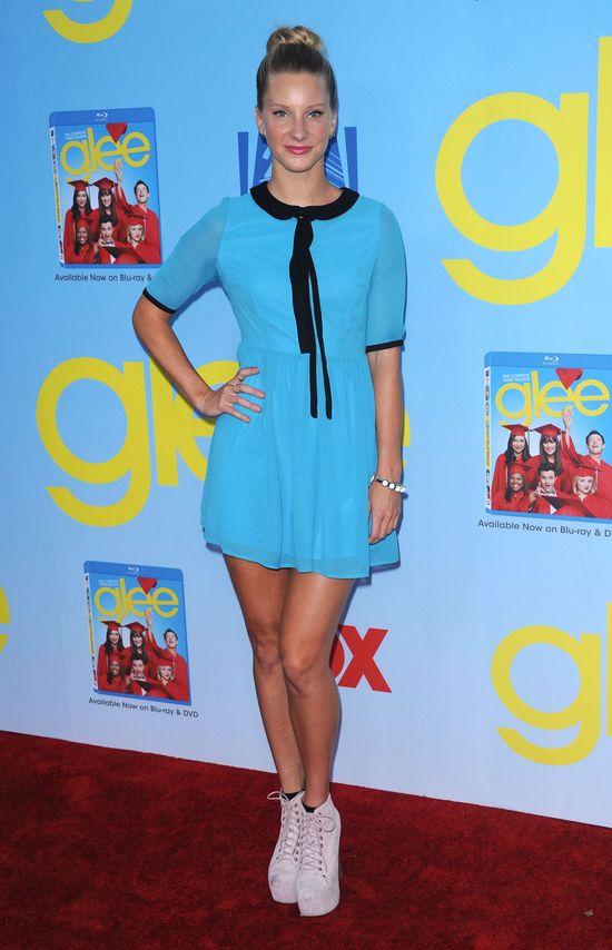 Ekipa Glee promuje 4. sezon (FOTO)