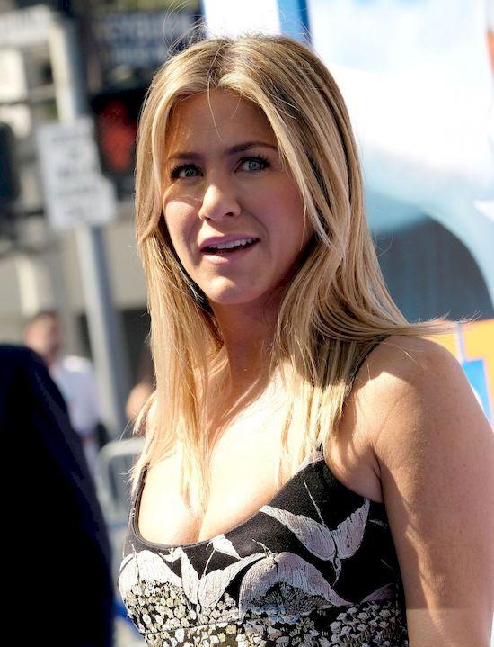 Jak Jennifer Aniston zareagowała na rozwód Brada Pitta i Angeliny Jolie?