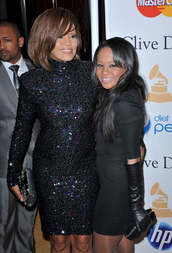 Oto NAJWIĘKSZA tajemnica Whitney Houston!