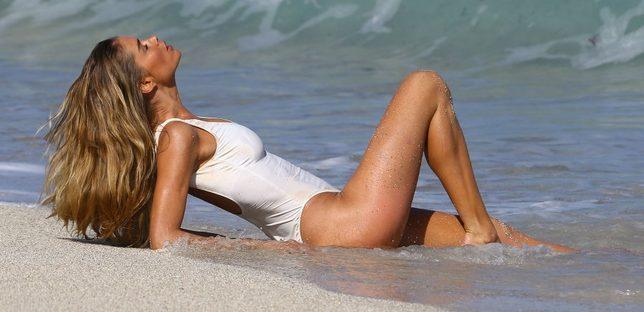 Doutzen Kroes nie jest już aniołkiem Victoria's Secret