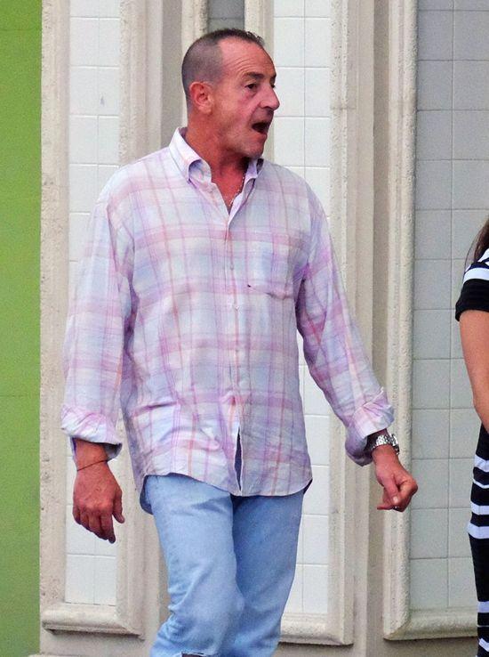 Lindsay Lohan na pewno jest w ciąży? Tak twierdzi jej ojciec!