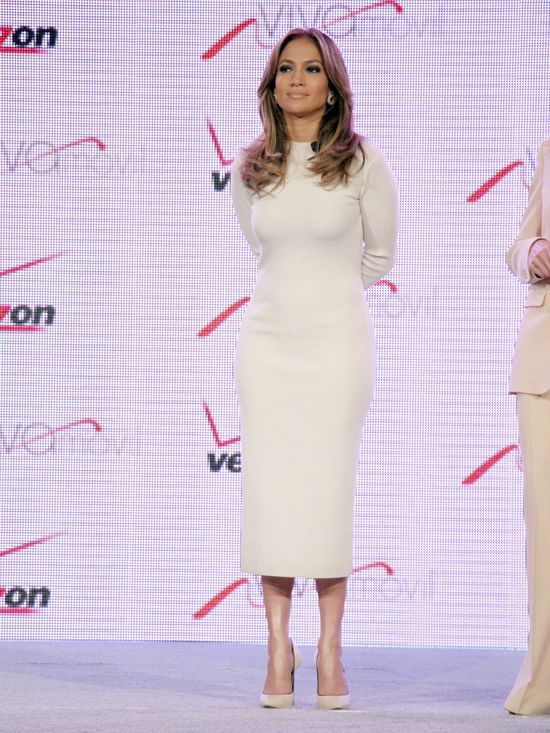 Jennifer Lopez twarzą Viva Movil
