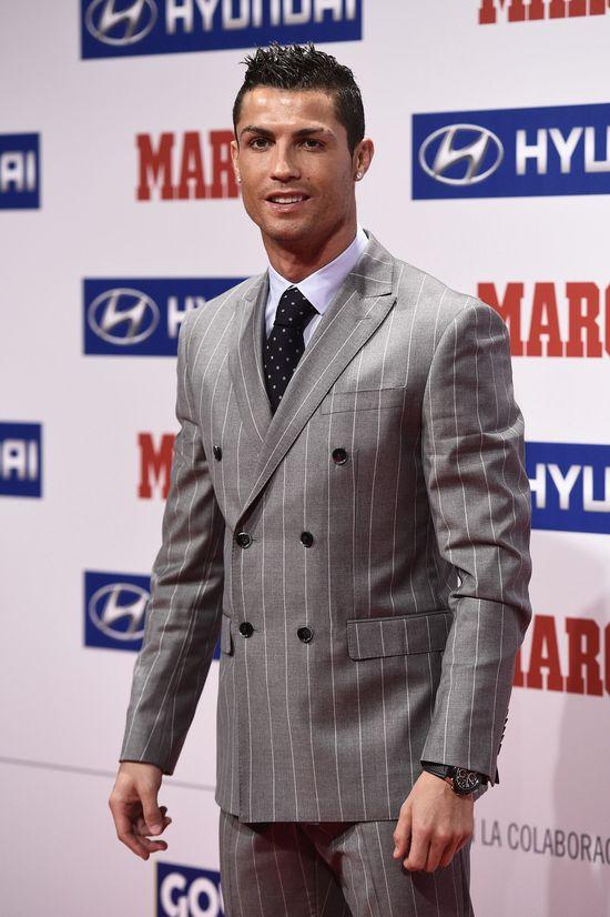 Cristiano Ronaldo pośmiewiskiem! Śmieją się z niego piłkarze z całego świata