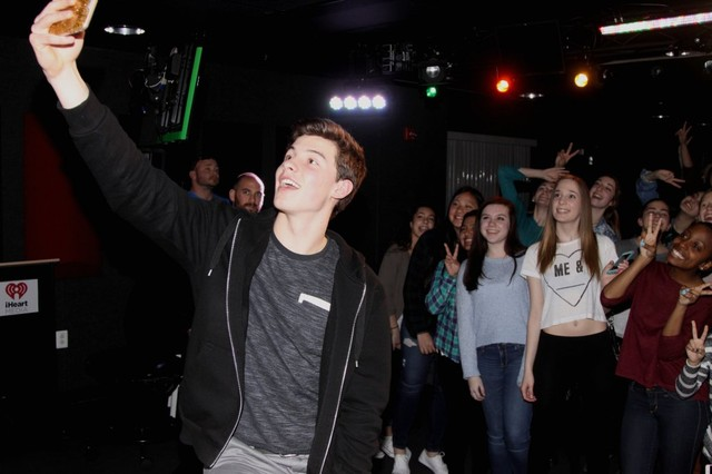 Shawn Mendes - niech Justin Bieber zrobi miejsce