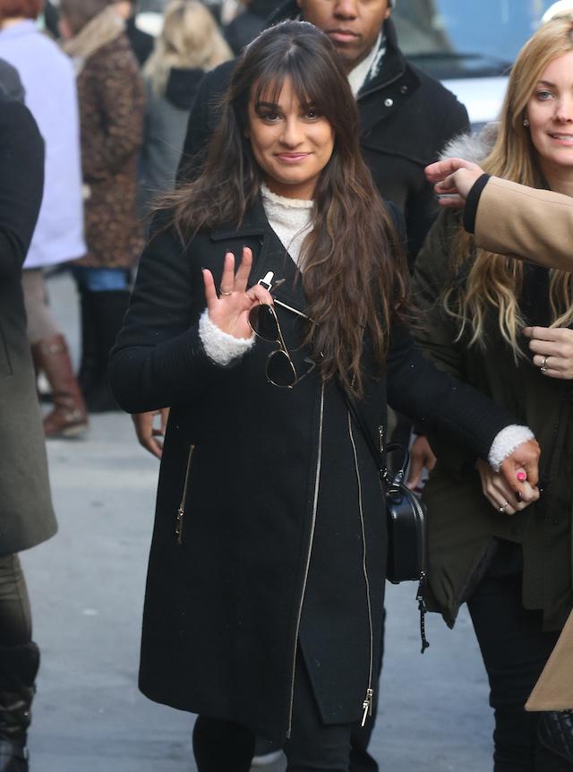 Lea Michele tęskni za byłym chłopakiem. To zdjęcie mówi WSZYSTKO!