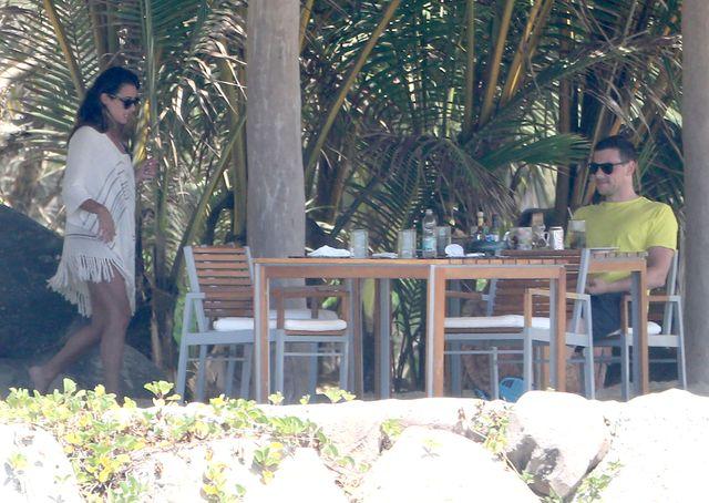 Lea Michele zdruzgotana śmiercią chłopaka