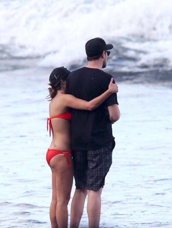 Lea Michele chciała wyjść za Monteitha, planowała dzieci