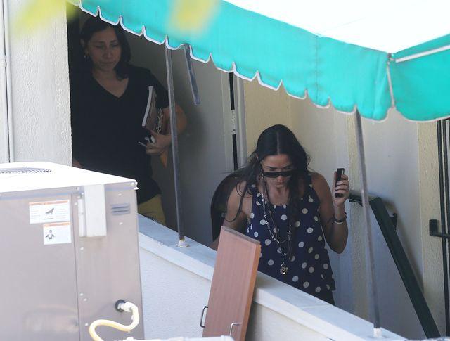 Demi Moore chce wyglądać jak nastolatka (FOTO)