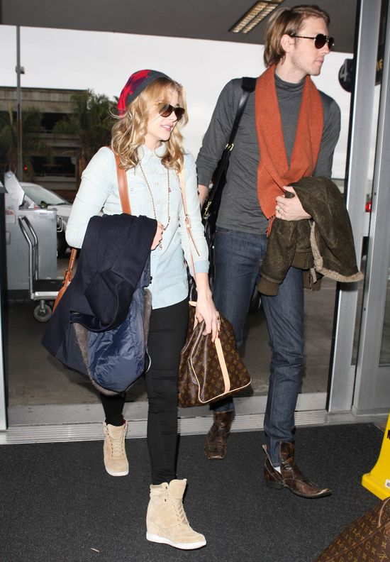 Chloe Moretz - jak mała fashionistka wygląda prywatnie? (FO