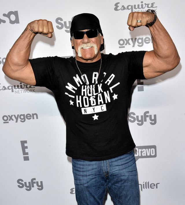 Hulk Hogan otrzymał 140 MILIONÓW DOLARÓW za seks taśmę