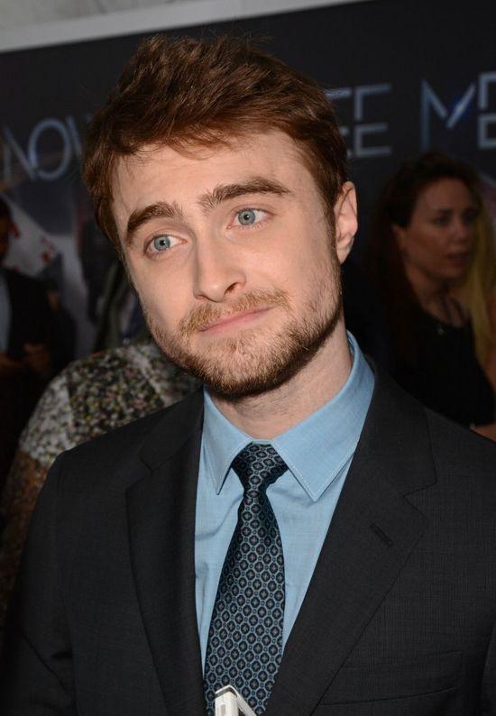 Wow! Czy Daniel Radcliffe ponownie wcieli się w rolę Harry'ego Pottera?