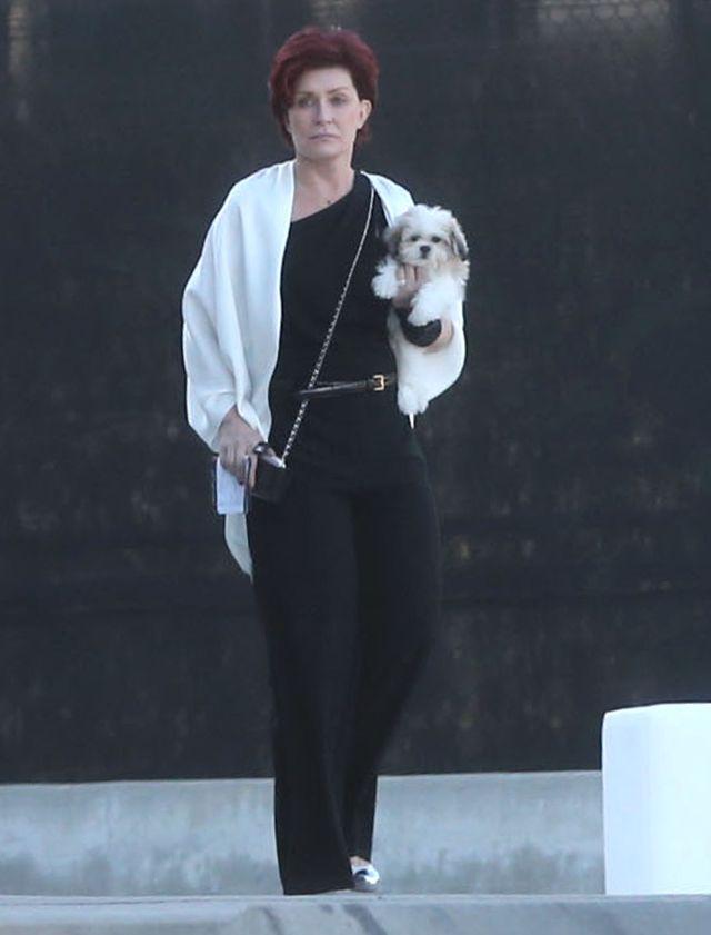 Tak wygląda Aimee Osbourne - nieznana córka Osbourne'ów!
