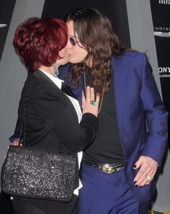 Ozzy i Sharon Osbourne rozwodzą się?