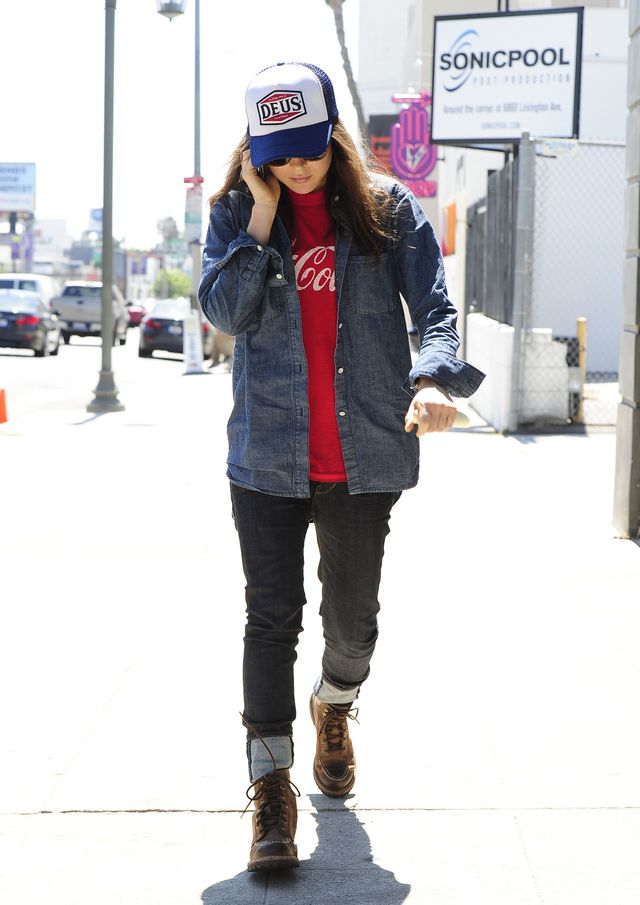 Ellen Page: Jestem LESBIJKĄ