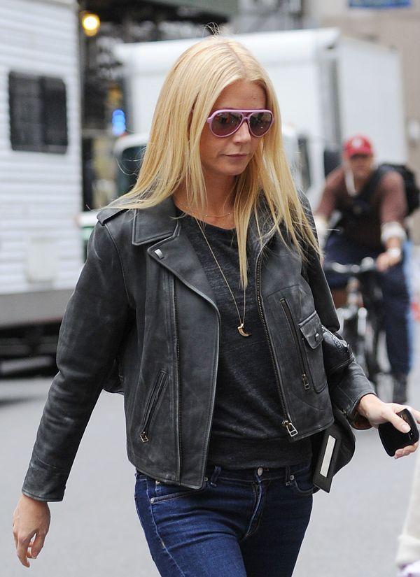 Gwyneth Paltrow: Tęsknię za trzecim dzieckiem