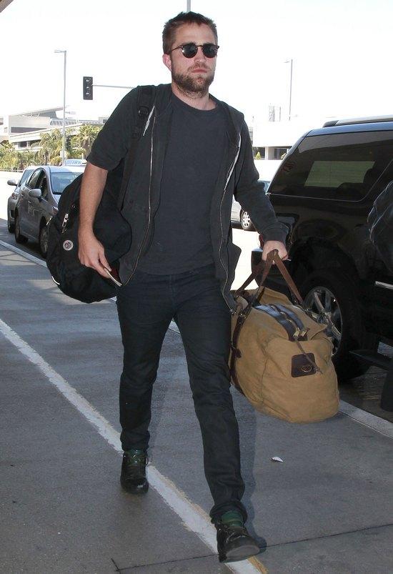 Szokująca metamorfoza Roberta Pattinsona (FOTO)