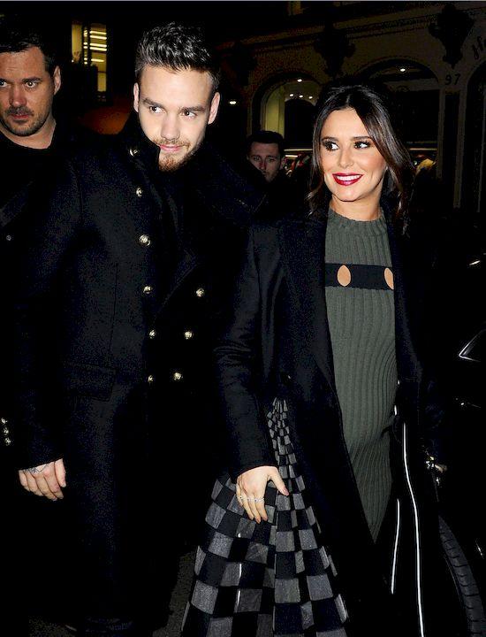 Liam Payne i Cheryl Cole zostali rodzicamI! (ZDJĘCIE)