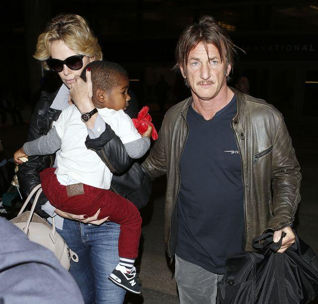 Charlize Theron i Sean Penn biorą ślub!