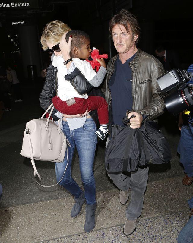 Sean Penn już znalazł nową miłość