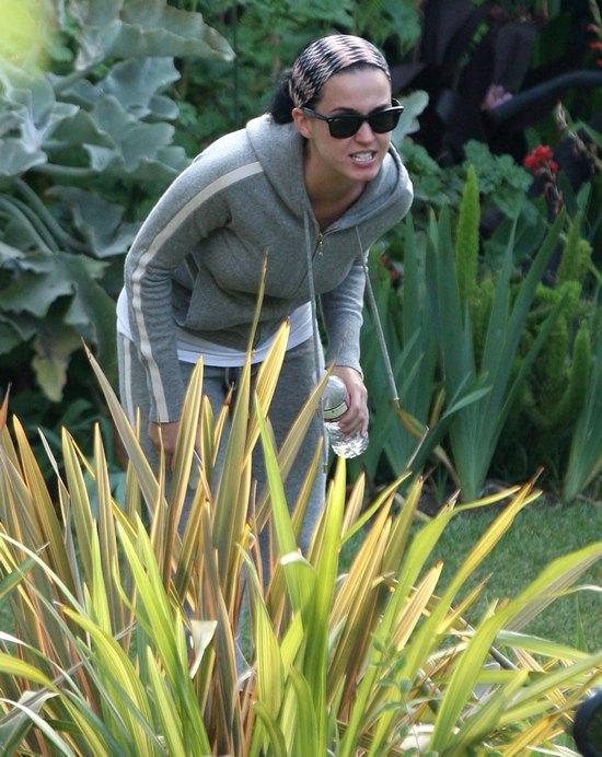 Katy Perry na co dzień (FOTO)