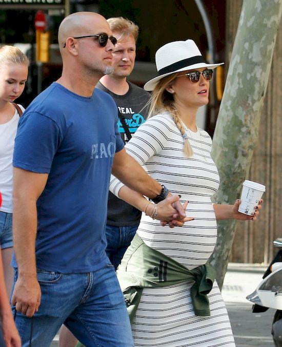 Bar Refaeli urodziła! Ma chłopczyka, czy dziewczynkę?