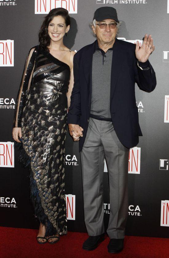 Robert De Niro zachęca do obejrzenia dokumenty PRZECIWKO szczepieniom