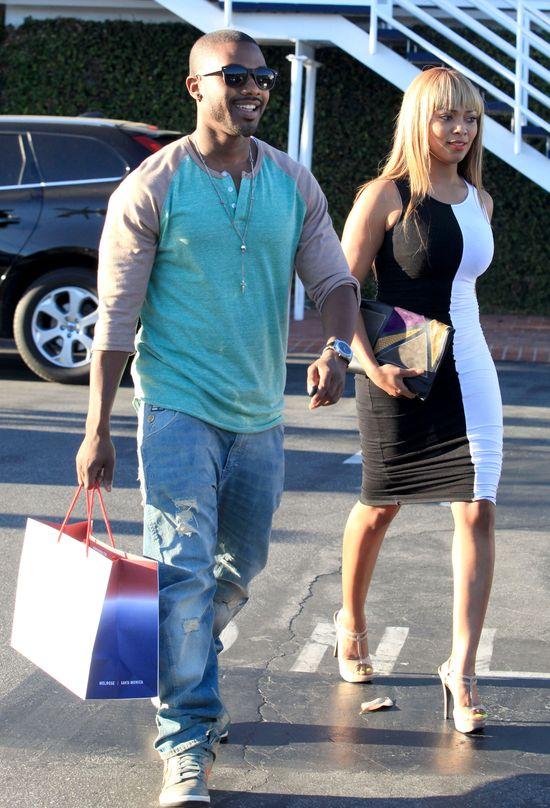 To z nim Kim Kardashian nagrała sekstaśmę (FOTO)