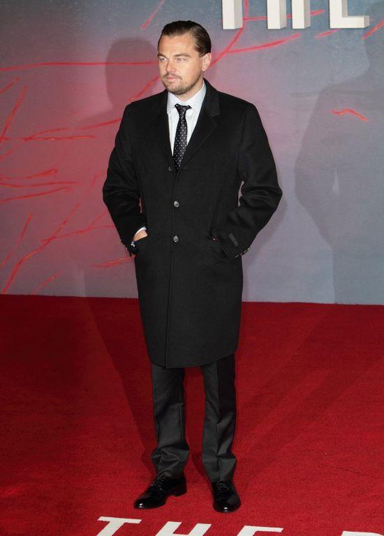 Leonardo DiCaprio podjął zakład... z iloma modelkami się prześpi