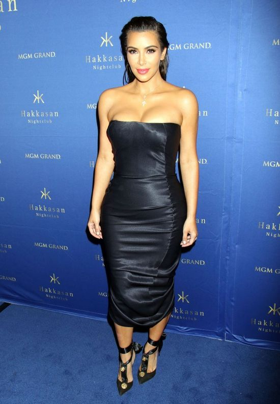 Saint West w końcu zaczął mówić! Kim Kardashian nie jest jednak zadowolona...