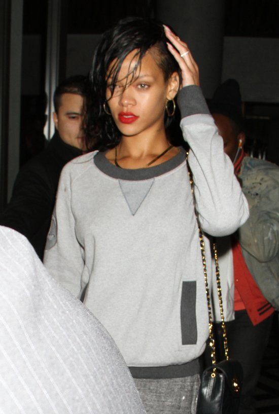 Rihanna coraz chudsza (FOTO)