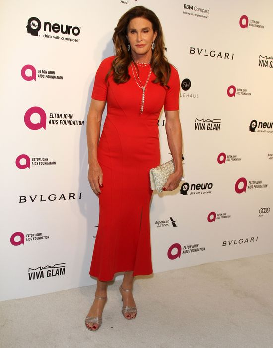 Czy Caitlyn Jenner CAŁKOWICIE zmieni płeć?
