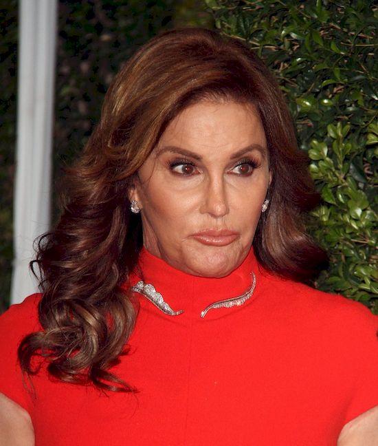 Kto zlekceważył Caitlyn Jenner w Święto Dziękczynienia?