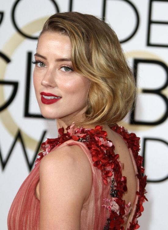 Zaskakująca decyzja Amber Heard po rozwodzie z Johnnym Deppem!