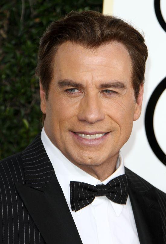 John Travolta dokonał MORDERSTWA, a scjentolodzy go chronią?